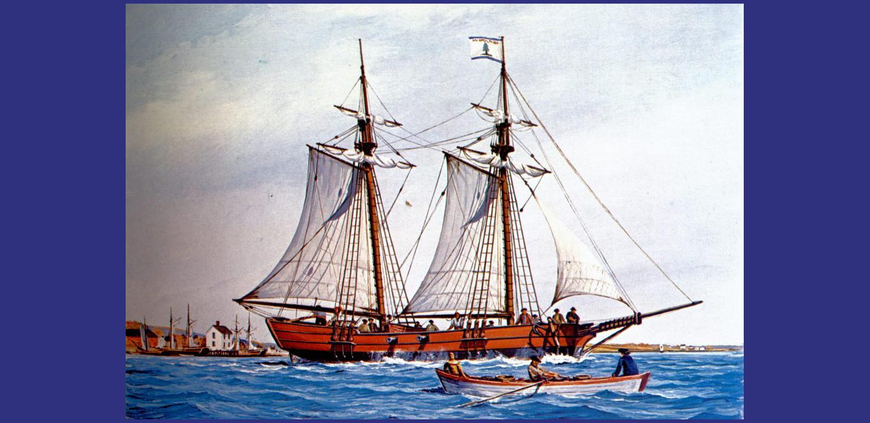 USS Hannah